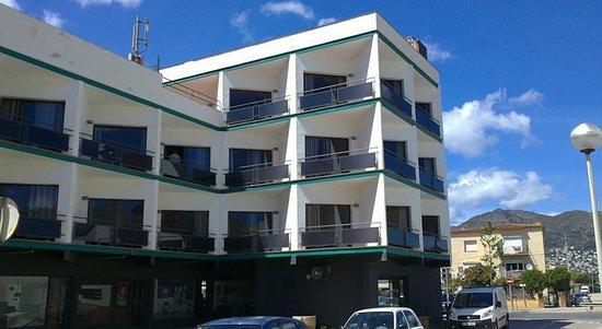 Apartaments Estudis Els Molins