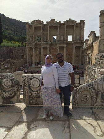 Celsus-Bibliothek: Celsus Library