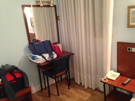 San Mames Einzelzimmer