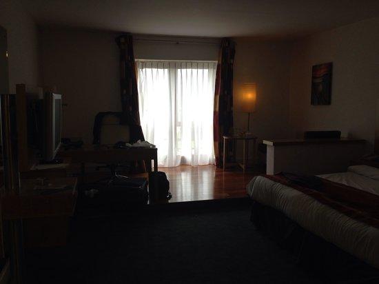 Blarney Hotel Golf & Leisure : Room 225