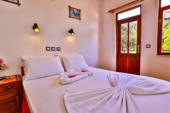 Ani Pension: double room