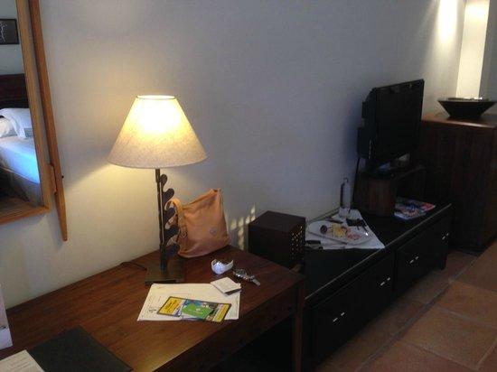 Hotel Vincci Seleccion Estrella del Mar: lamp