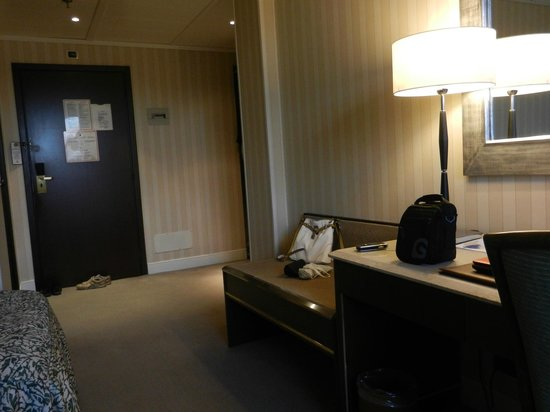 Conference Florentia Hotel: Номер