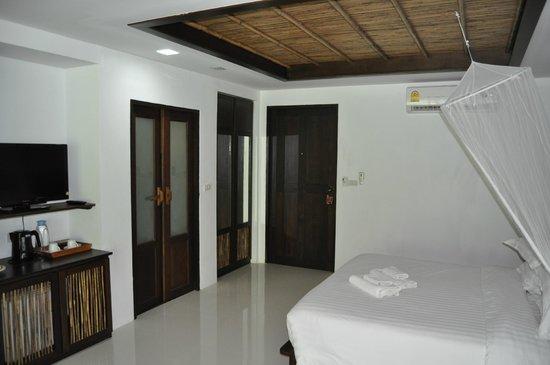 Ban Sainai Resort : Our Room