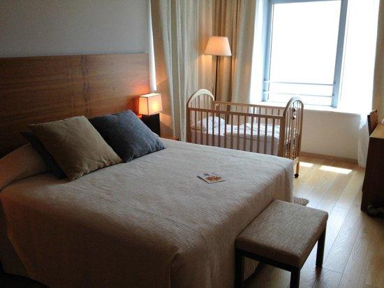 Hotel Bellevue Dubrovnik: Bedroom Room 301