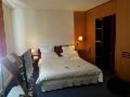 Novotel Suites Rouen Normandie: chambre 3