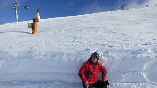 Ski and Wellness Residence Druzba: На отдыхе.