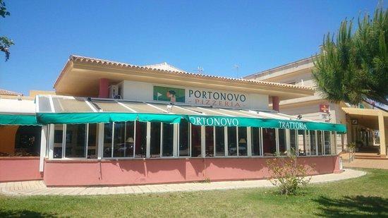 Trattoria Porto Novo Pizzeria