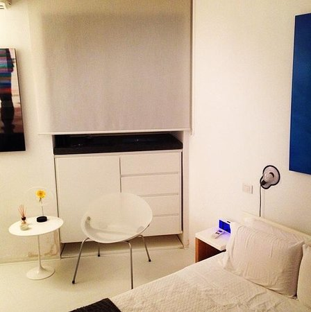 PM3 Bed Breakfast: Room