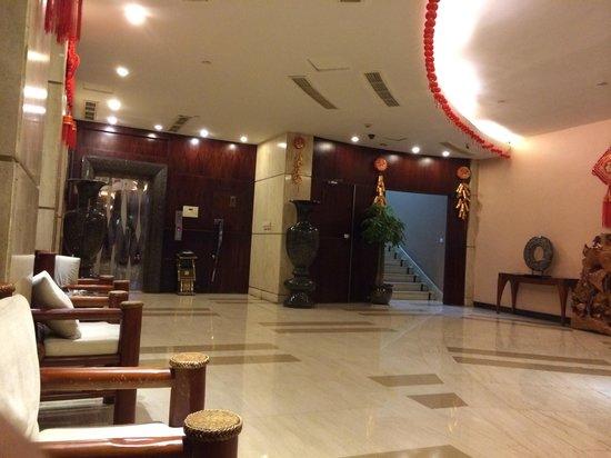 Yeahoo Hotel : ������