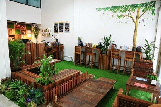 Seidel Café