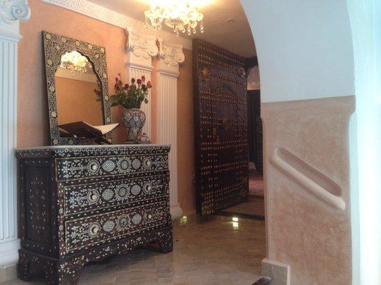 Riad Palais des Princesses : Pool