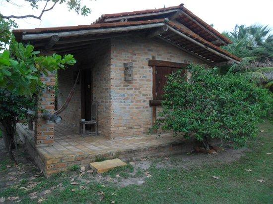 Pousada Rancho do Buna: Chalé
