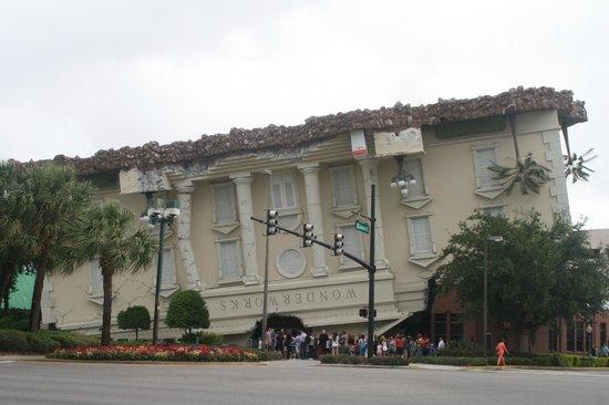 Wyndham Orlando Resort International Drive: Atração próxima ao hotel