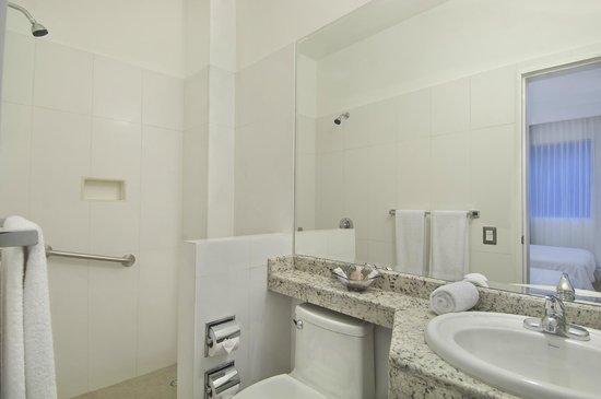 Balmoral Hotel: Standard Plus