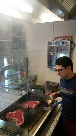 NONSOLOCHIANINA: Fiorentina e costata