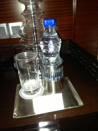 The Leela Ambience Gurugram Hotel & Residences: 室内