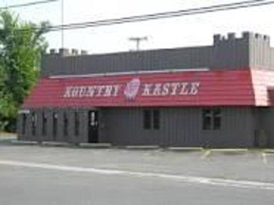 Kountry Kastle Barbecue : getlstd_property_photo