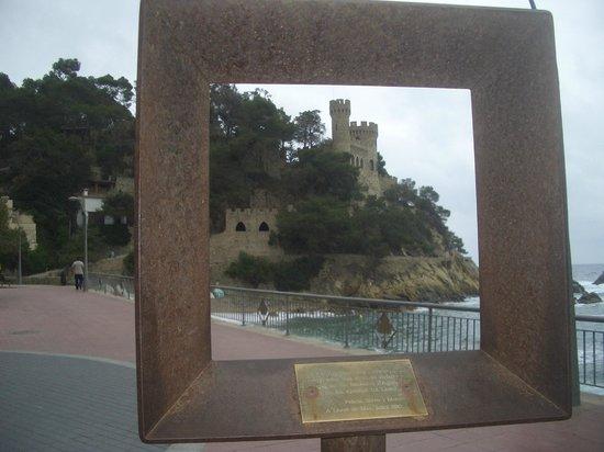 Astoria Park : the nice Private Castle ( Private dwelling ) in Llorett de Mar