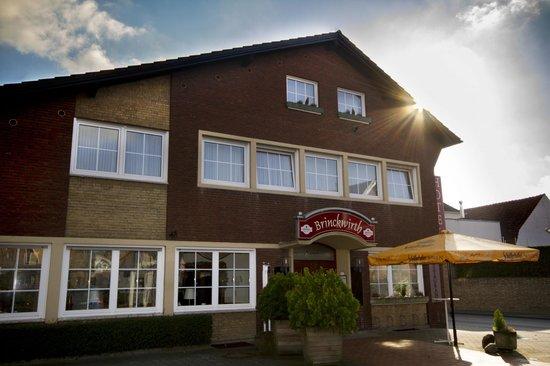 Hotel Brinckwirth