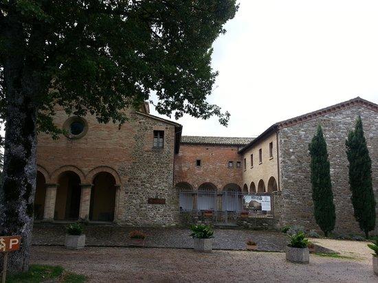 Residenza d'Epoca San Girolamo : esterno