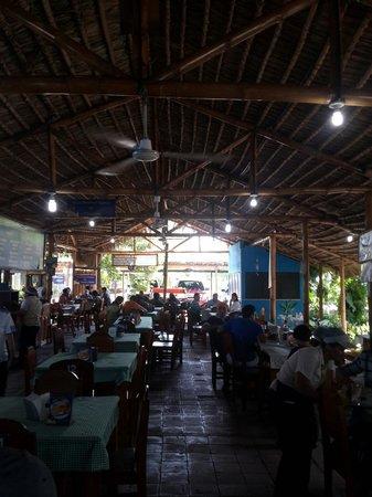 El Progreso Department, Guatemala: Espacioso