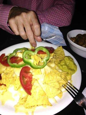 Smugglers' Inn : Yummy nachos