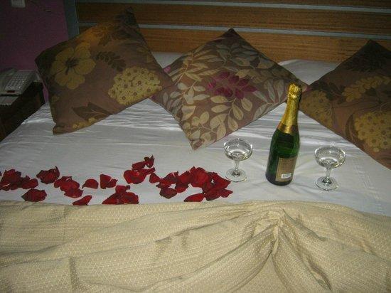 Iberostar Daiquiri: Our room after wedding