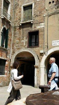 Casa di Marco Polo: Marco Polo Home