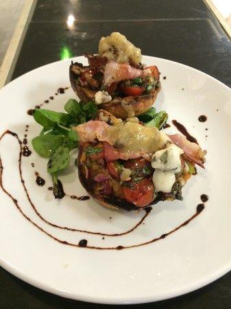 The Sausage Emporium: Food and stuff