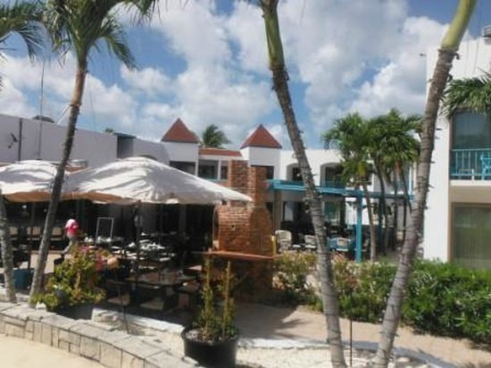 The Mill Resort & Suites Aruba : Area