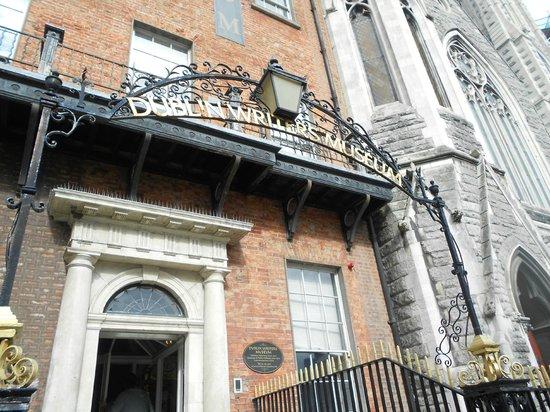 Dublin Writers Museum: Dublin Writer's Museum