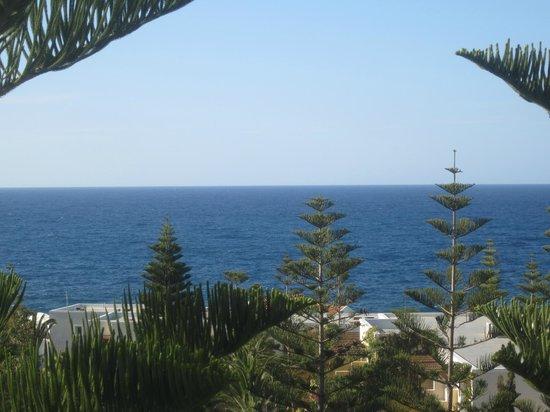 Iberostar Creta Marine : view from room
