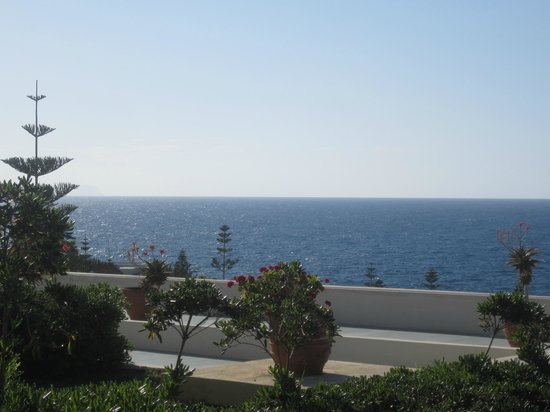 Iberostar Creta Marine: view from public area