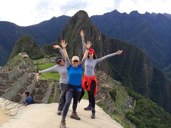 Cusco Native Tours & Treks: Sueño hecho realidad!
