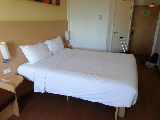 Ibis Pattaya : my room