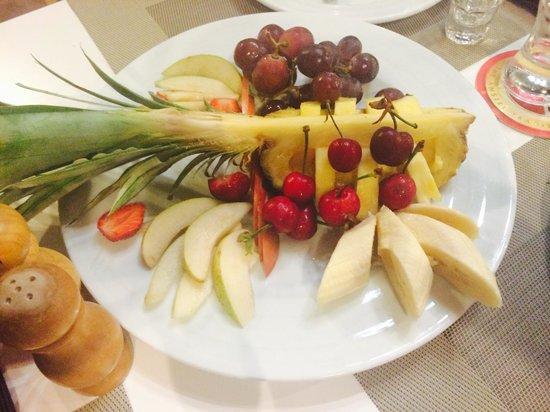 Anatolia : Fruit