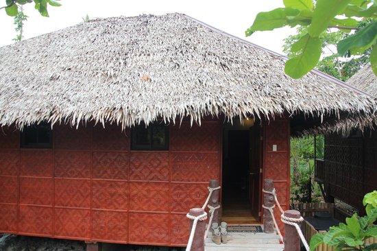 Loboc River Resort: Suite