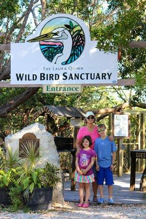 Florida Keys Wild Bird Rehabilitation Center: A place for the whole family.