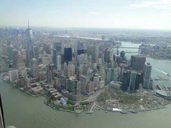 Helicopter Flight Services - Helicopter Tours: magic