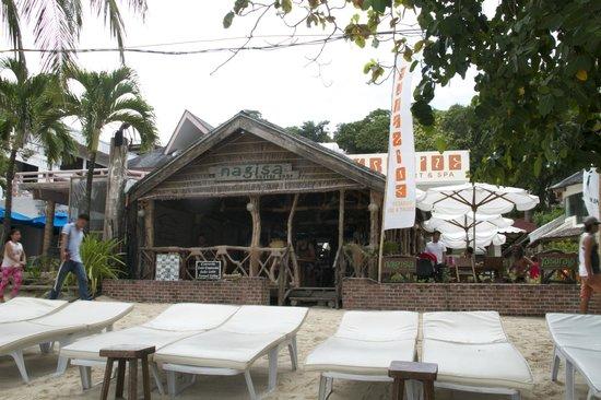 Surfside Boracay Resort & Spa : Surfside