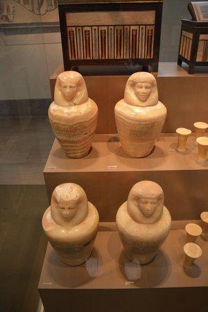 The Metropolitan Museum of Art: Canopus