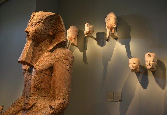 The Metropolitan Museum of Art: Hatshepsut
