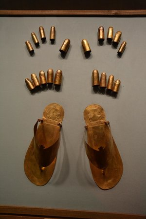 The Metropolitan Museum of Art: Pharao's