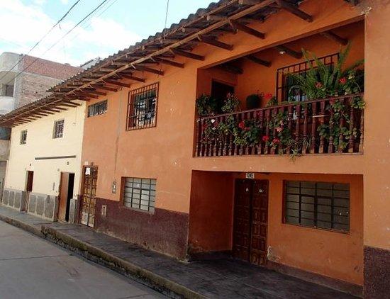 Casa Mirita