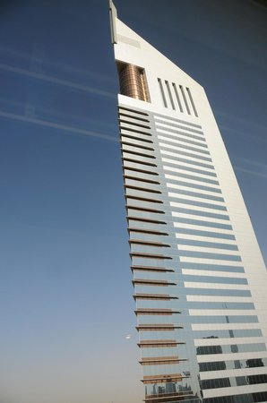 Jumeirah Emirates Towers : other tower