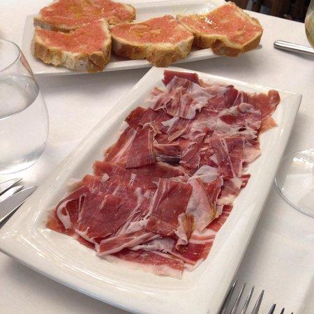 La Santanderina: La mejor forma de empezar.
