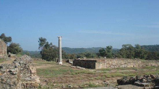 Villanueva del Rio y Minas, Tây Ban Nha: Mulva-Munigua