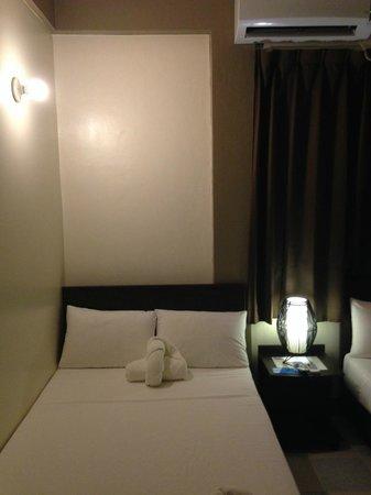 DW Motel: Standard room