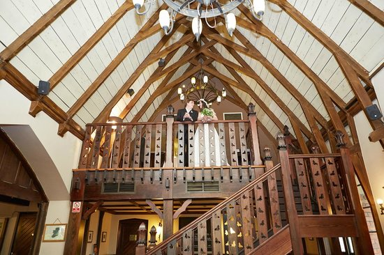 Schoolhouse Hotel: Such a stunning building